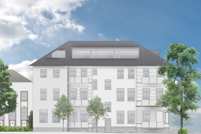 villa maria denkmalsanierung bad oeynhausen neuwoh. Black Bedroom Furniture Sets. Home Design Ideas